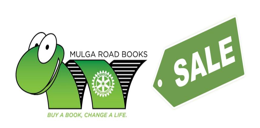 mulga road book sale